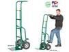 """60"""" TALL HAND TRUCK W/FOOT LEVER"""